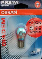 PR21W OSRAM Diadem Designer Leuchte rotes Licht STYLING Bremsleuchte 7508LDR