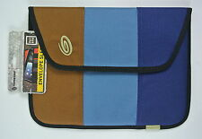 TIMBUK2 Notebooktasche Envelope Sleeve - walnut brown - 10 Zoll/iPad