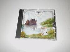 GIAN CASTELLO - TALIESIN - ORIG CD 1999 Black Widow Records - NM-/NM