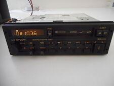 Blaupunkt Montreux RDR 49 Oldtimer Youngtimer Autoradio Radio Kassette