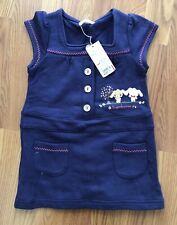 Sanrio Sugar Bunnies Cotton Jumper Dress 100cm Size 3/4