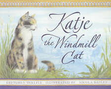 Good, Katje: The Windmill Cat, Woelfe, Gretchen, Book