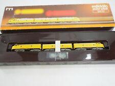 Marklin Mini Club 8832 Union Pacific 1471 1477 1476B Locomotive In Box Mint