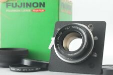 【Exc+5】 FUJI Fujinon W 150mm f/5.6 Seiko Large Format Lens from Japan #95