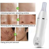 Diamond Dermabrasion Microdermabrasion Vacuum Peeling Skin Care Machine jc