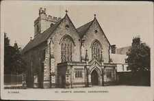 St Mary's Church, Abergavenny. AF.284