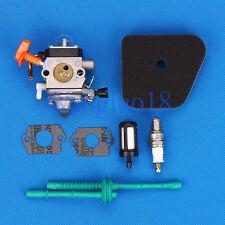 Carburetor Air Fuel Filter Line F STIHL FS110 FS110R FS110X FS110RX FS130 FS130