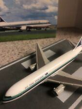 DW 400 scale diecast model Air New Zealand B767-2ER Commercial airliner  ZK-NBA
