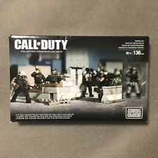 Mega Bloks Construx Call of Duty 06854 Sniper Unit *Factory New Sealed* Toy