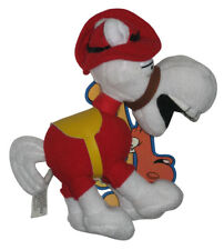 Adventures of Rocky & Bullwinkle & Friends Dudley Do-Rights Horse Toy Plush