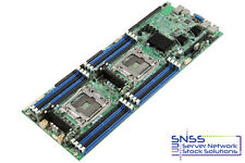 INTEL Server Board supporting two Xeon E5 V3 V4 16 DIMM BBS2600TPR