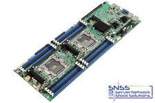 INTEL placa de servidor compatibles con dos Xeon E5 V3 V4 16 DIMM BBS2600TPR