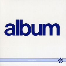 Compact Disc (2012 Remasters) - Public Image Ltd. (2012, CD NEUF)