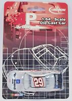 Action Kevin Harvick #29 GM Goodwrench Service 2002 NASCAR Diecast 1:64