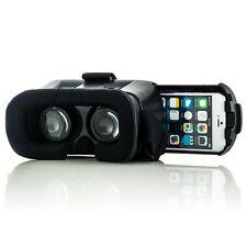 Virtual Reality Brille für Sony Xperia XA Z5 Z3 Z2 Z1 Compact VR-Box 3D-Brille