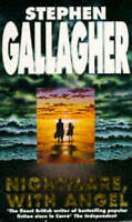 Nightmare, with Angel, Gallagher, Steve, Very Good Book