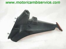 SUPPORT PLAQUE D'IMMATRICULATION KAWASAKI VERSYS 1000 15-16 350150015 LICENCE