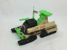 1992 Hasbro GI Joe ARAH Patriot Tank Rocket Launcher Complete Mint FREESHIP
