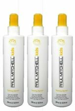 Paul Mitchell Kids Taming Spray 8.5 oz (pack of 3)