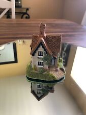 Lilliput Lane Gamekeeper's Cottage 1991 Signed Original Box With Deed