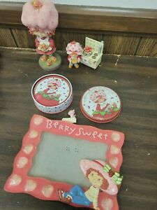 Starberry Shortcake Lot
