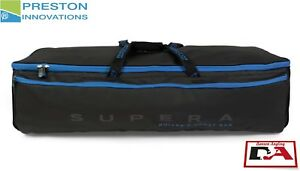 Preston Supera Roller & Roost Bag NEW Preston Supera Luggage