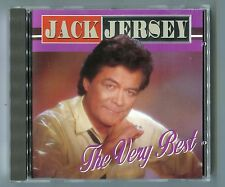 Jack Jersey CD The very best © 1993 - 322 968-Austria - 16-TRACK-CD