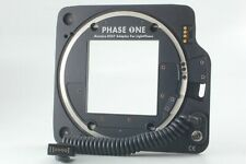 [Exc+5 ] Phase One Mamiya RZ67 Adapter for Hasselblad Lightphase V Mount # 331
