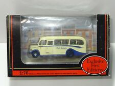 EFE 20109 BEDFORD OB COACH EAST YORKSHIRE (270) 1/76 Boxed