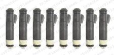 Set of 8 Siemens fuel Injector Ford 4.6L 4L3E-B4C / 9f593 191