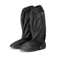 Motorcycle Over Boot Hevik Waterproof Motorbike Protective Rain Shoe With Zip