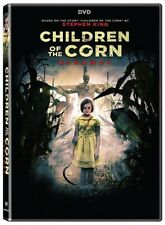 CHILDREN OF THE CORN RUNAWAY New Sealed DVD