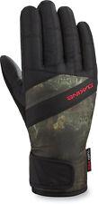 Dakine Womens Gloves - Sienna Snowboard - Medium - Peatcamo