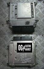 Kia Ceed 1.6 ECU ECM DME PCM PCU MSG ENGINE CONTROL UNIT 39120-2B600