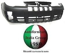 PARAURTI ANTERIORE FIAT STRADA DAL 2001 IN POI 017284