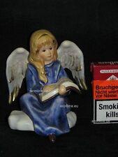+# A007409_02 Goebel Weihnacht Archiv Muster Engel Angel mit Liedbuch 41-008