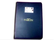 Executive and stylish file folder Size A 4/3