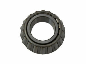 For 2002-2010 Mercury Mountaineer Wheel Bearing Front Outer Motorcraft 36715FR