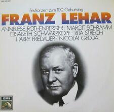 FRANZ LEHAR - FESTKONZERT ZUM 100. GEBURTSTAG -  2 LP