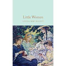 Little Women by Louisa May Alcott (Hardback, 2017)