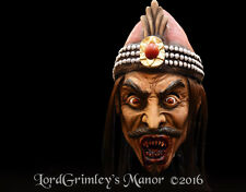 NEW 2016 Vlad the Impaler Halloween Mask Horror Soldier Vampire Nosferatu