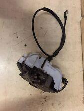 Seat Ibiza Cupra 1.8t 6k2 Mk3 99-02 UK Passenger Door Lock Mechanism Latch Cable