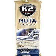 Professional Car Glass Wipes K2 Nuta