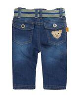 Steiff Jeans für Baby Mädchen