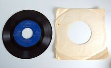 45 RPM Mercury Record: The Platters - My Prayer - The Magic Touch