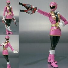 NEW S.H.Figuarts Kaizoku Sentai Gokaiger Gokai Pink Action Figure Bandai F/S