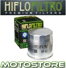 HIFLO WHITE ZINC OIL FILTER FITS BMW R1100 GS 1993-1999