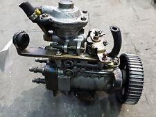 POMPA INIEZIONE FIAT PUNTO 1s (93-99) 1.7 TD BER. 5P/D