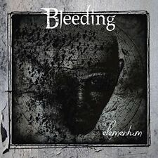 Bleeding - Elementum [CD]