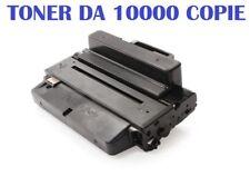 CARTUCCIA PER SAMSUNG ML-3710 ML-3712 SCX-5637 TONER MLT-D205E DA 10000 COPIE